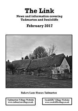 02 The Link Tadmarton and Swalcliffe February 2017-1