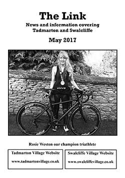 05 The Link Tadmarton and Swalcliffe May 2017